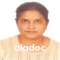 Dr. Farzana Yousuf (Sonologist) Karachi