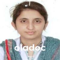Dr. Hina Mushtaq (Internal Medicine Specialist) Karachi
