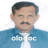 Dr. Inayat Ullah Ibrahim (Eye Specialist) Karachi