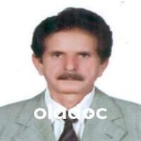Dr. Karam Ali (Internal Medicine Specialist) Karachi