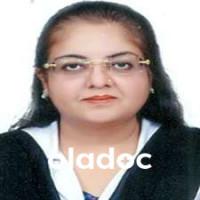 Dr. Naila Izhar Qazi