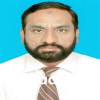 Dr. Muhammad Saleem (Pediatrician) Karachi