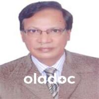 Dr. Qazi Muhammad Tariq (ENT Specialist) Karachi