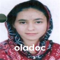 Dr. Saima Zeeshan (Gynecologist, Obstetrician) Karachi