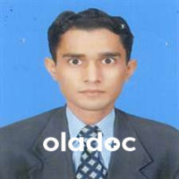 Dr. Salman Saeed (General Physician) Karachi