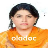 Dr. Shabana Habib (General Medicine) Karachi