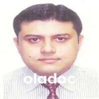 Dr. Syed Sagheer Hassan (Dentist) Karachi