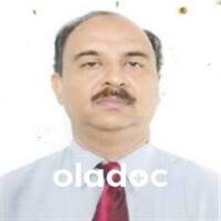 Dr. Syed Zafaryab Hussain (Pulmonologist) Karachi