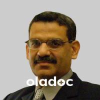 Dr. Nasir Sulaiman (Renal Surgeon, Urologist) Karachi