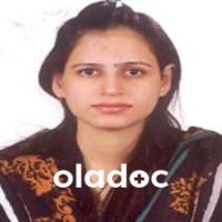 Dr. Nusrat Rasheed