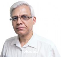 Dr. Najeeb Basir