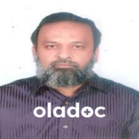 Dr. Mansoor ul Aziz (Dentist) Karachi