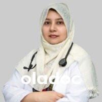 Dr. S. Shahmoona Tirmizi (Dermatologist, Cosmetologist) Karachi