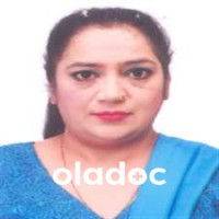 Dr. Rehana Ali Shah
