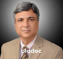 Saeed Ahmed Mahar - National Institute of Cardiovascular Diseases (NICVD) (Karachi)