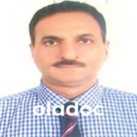 Dr. Siri Chand (General Surgeon) Karachi