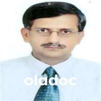 Dr. Imran Shoukat (General Surgeon) Karachi