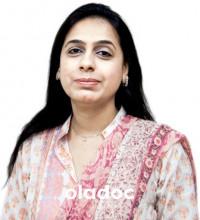 Ms. Amna Tariq (Psychologist) Karachi