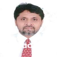 Dr. Naveed Ali Khan (General Surgeon, Laparoscopic Surgeon) Karachi