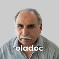 Prof. Dr. Hameedullah Buzdar (Neuro Surgeon, Spinal Surgeon) Karachi