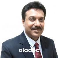 Dr. Asif Farooqi (General Physician) Karachi