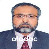 Dr. Naeem Altaf (Eye Specialist, Eye Surgeon) Rawalpindi