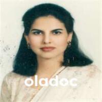 Dr. Nelofar Saleem