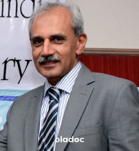 Dr. Khurram Habib