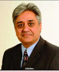 Dr. Zulfiqar A.Butt