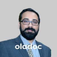 Top Implantologist Lahore Dr. M.Asim Habib Vohra
