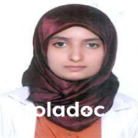 Top Gynecologists in Allama Iqbal Town, Lahore - Dr. Noureen Aqeel Khan