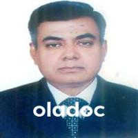 Top ent specialist in Karachi - Dr. S.Wadood Ul Hasnain