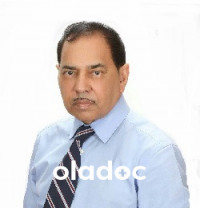 Dr. Mohamed Owais Farooqui (Gynecologist, Obstetrician) Lahore