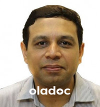 Dr. M. Saqib Saleem (Internal Medicine Specialist, Hypertension Specialist, General Physician, Family Physician, Diabetologist, Consultant Physician) Lahore