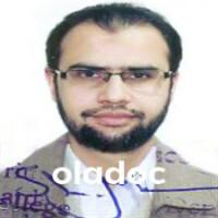 Top Dentist in I 8, Islamabad - Dr. Sohrab Shaheed