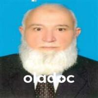 Dr. Muzaffar Khan (Dentist) Islamabad