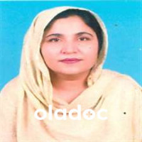 Top Gynecologists in Allama Iqbal Town, Lahore - Dr. Shamaila Imtiyaz Khan