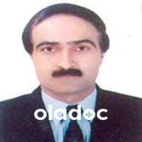 Top Cardiologists in Allama Iqbal Town, Lahore - Prof. Dr Muhammad Shoaib Randhawa