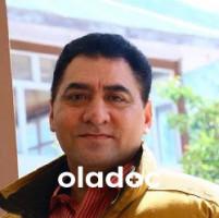 Top dentist in Lahore - Dr. M.Asim Farooqi