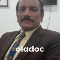 Top dentist in Lahore - Dr. Muhammad Rafi Ullah