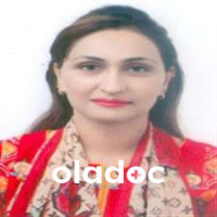 Top Dentists in Shadman, Lahore - Dr. Sadaf Shaheen
