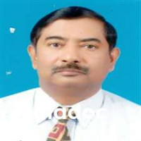 Top Doctor for Gastrintestinal Tumors in Lahore - Dr. Khalid Shabbir