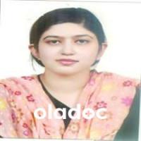 Dr. Mahpara (Dentist) Lahore