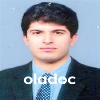 Dr. Syed Baqir Jafree (Orthopedic Surgeon) Lahore
