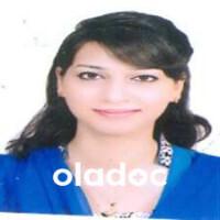 Dr. Sidra Saghir Dar (Dermatologist) Lahore