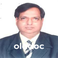 Top Doctor for Hydrocele in Lahore - Dr. Nadeem Ahmad Qureshi
