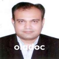 Dr. Naveed Ul Asar (Pediatrician) Lahore