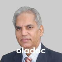 Dr. Muhammad Jahangir (Dermatologist) Lahore