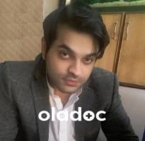 Dr. Taimoor Zafar (Dentist) Lahore