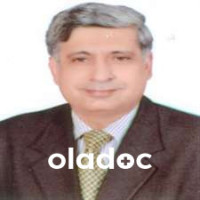 Dr. Muhammad Kamran (Laparoscopic Surgeon, Plastic Surgeon, General Surgeon) Lahore